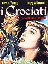 The Crusades 1935  NON-USA FORMAT, PAL, Reg.0 Italy