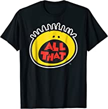 all that tv show shirt