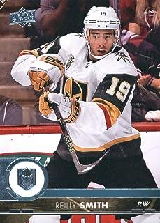 2017-18 Upper Deck Series 2 #432 Reilly Smith Vegas Golden Knights Hockey Card