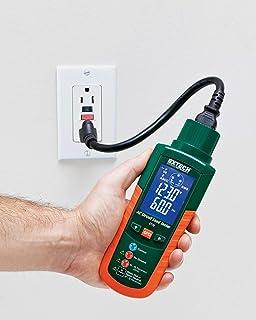 Extech Instruments CT70 AC Circuit Circuit Analyzer