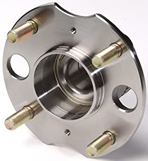 Stirling Note: Single Rear Wheels 2005 For Ford F-250 Super Duty Front Wheel Bearing and Hub Assembly x 1