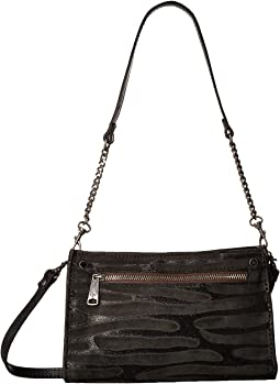 Patricia Nash - Turati Top Zip Crossbody