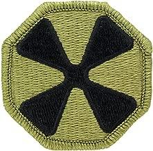 8th Army OCP Patch - Scorpion W2