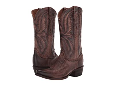 Lucchese Marcella (Brown) Women