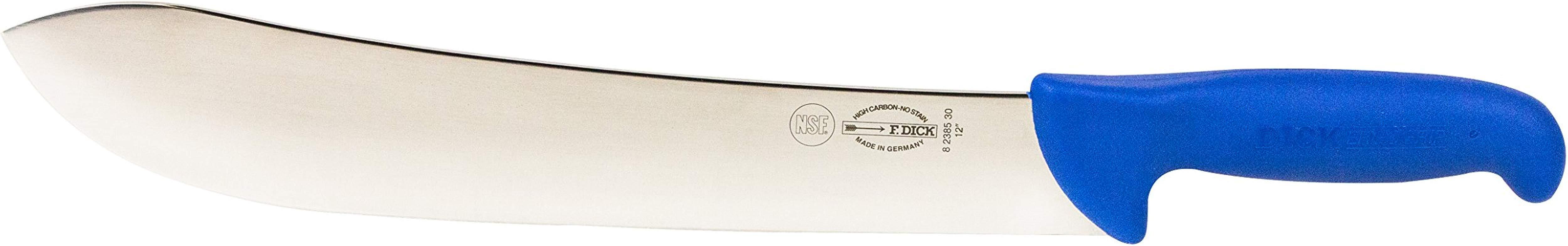 F Dick Butcher Knife 10 Blade ErgoGrip Series