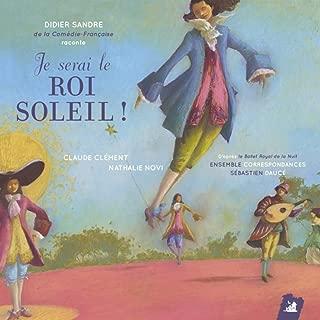 Le Ballet Royal de la Nuit: Depuis que j'ouvre l'Orient (l'Aurore)