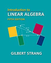 Best strang gilbert introduction to linear algebra Reviews