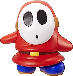 """World of Nintendo 2.5"""" Shy Guy Action Figure"""