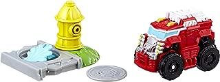 Playskool Heroes Transformers Rescue Bot Heatwave