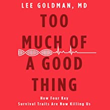Too Much of a Good Thing: How Four Key Survival Traits Are Now Killing Us