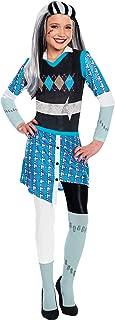 Monster High Frankie Stein Kids Costume (L)