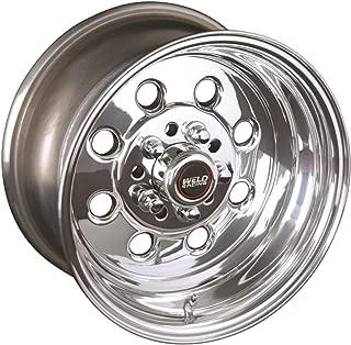 Weld Racing 90-510350 (15x10/5x4.5) Polished Aluminum Wheel
