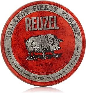 Best reuzel pomade red Reviews
