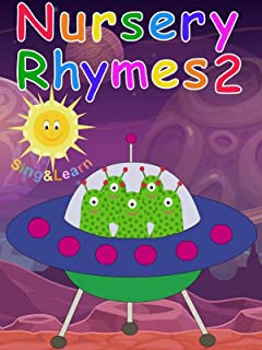 Nursery Rhymes 2 by Sing and Learn!