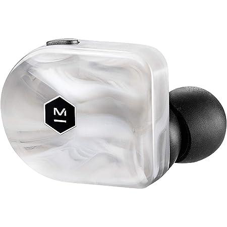 Master Dynamic True Wireless Headphones White Marble Elektronik