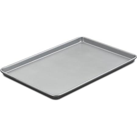 Cuisinart AMB-17BS 17-Inch Chef's Classic Nonstick Bakeware Baking Sheet,Silver