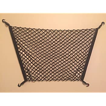 Floor Style Trunk Cargo Net for BMW 6-SERIES 6 SERIES 640 645 650 New