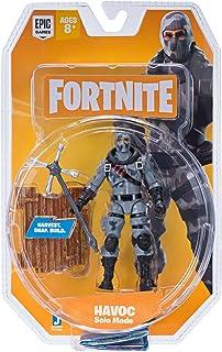 Fortnite Solo Mode Core Figure Pack, Havoc
