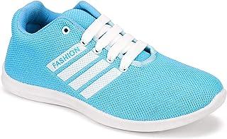 Camfoot Women's White 5053 Running Shoe