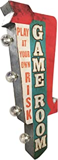 Best lighted game room signs Reviews