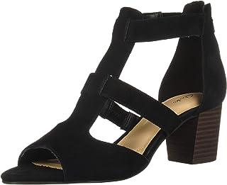 Clarks Deloria Fae womens Heeled Sandal