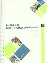 Cuaderno de Técnicas básicas de enfermería (Cuadernos de Trabajo)