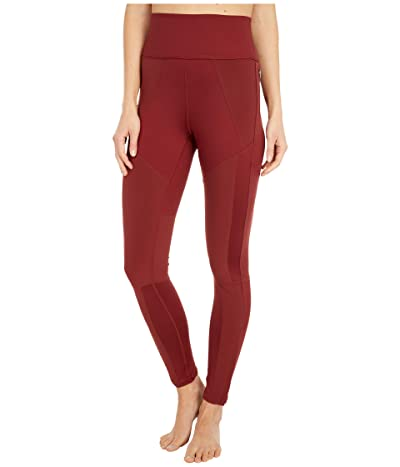 FP Movement Born To Run Leggings (Brown Combo) Women