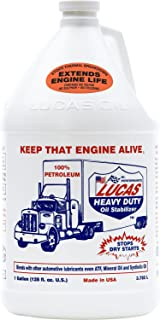Best lucas oil treatment engine knocking Reviews