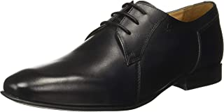 Arrow Men's Mill Leather Formal Shoes