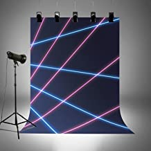 Backdrops For Star Wars Themed Party Pictures Kids Cosplay Harry Potter Themed Laser Rays Photo Booth Background Home Decoration Washable Cotton Polyester Props FT5310