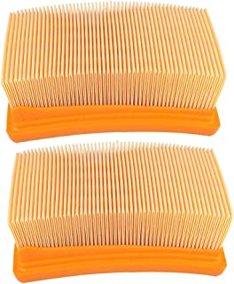 HIPA (Pack of 2) 4224 141 0300 Air Filter for STIHL TS700 TS800 Cutquik Cut Off Saw