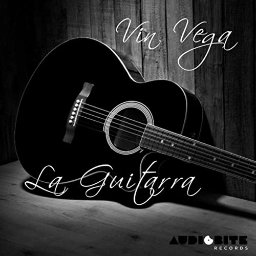La Guitarra (DJ Troby Guitar Off Mix) de Vin Vega en Amazon Music ...