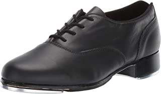 Bloch Dance Women`s Respect Leather Tap Shoe
