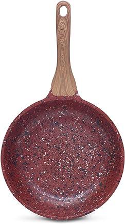 Amazon.es: sartenes de cobre - 20 cm / Sartenes para freír ...