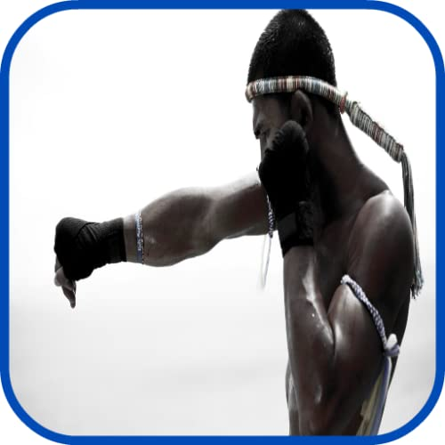 Muay Thai's Fighter