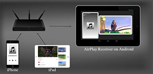 『AirPlayMirror Receiver』の11枚目の画像