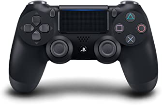 MBM Trading Dualshock 4 Wireless Controller - Jet Black - PlayStation 4
