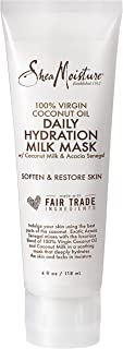 Best shea moisture daily hydration mask Reviews