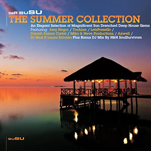 Nu House (Original Mix) by Danish Dance Cartel on Amazon ...
