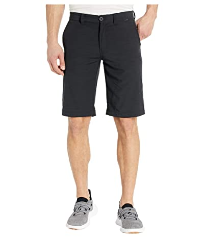 TravisMathew All In Shorts (Black) Men