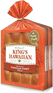 Best hawaiian sweet roll sliced bread Reviews