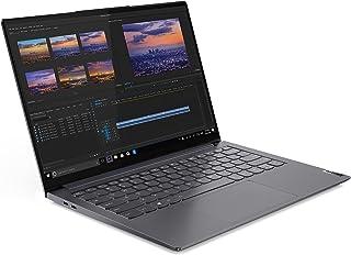 "Lenovo Yoga Slim 7 Pro, Slim Laptop, 14""2.8K 90Hz Display, Intel Core i7-11370H, 16GB RAM, 512GB SSD, NVIDIA GeForce MX450..."