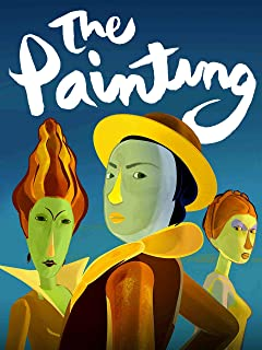 The Painting (French Language)