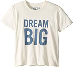 Dream Big Crew Tee (Little Kids/Big Kids)