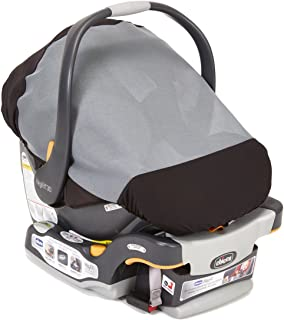 chicco infant car seat accessories