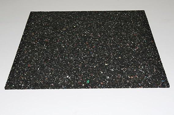 6mm Bautenschutzmatte 30 cm x 3 m Antirutschmatte Gummimatte Gummigranulat Matte