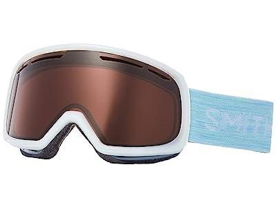 Smith Optics Drift Goggle (Opaline Odyssey Frame/RC36 Lens) Snow Goggles