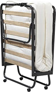 Linon Home Dcor 352STD-01-AS-UPS Linon Home Decor Luxor Folding Bed