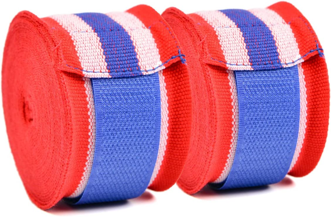 Boxing Hand Wraps for Muay Taekwondo and Martial Classic Thai New product!! Ar