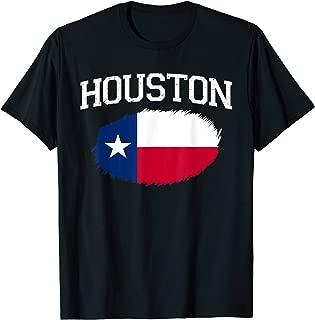 SAN ANTONIO TX TEXAS Flag Vintage USA Sports Men Women T-Shirt